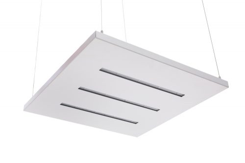 LED Troffer Lighting