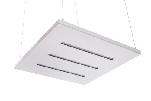 LED Paneliniai Šviestuvai