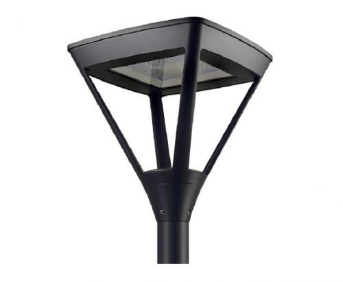 LED Parkų / Skverų Šviestuvai