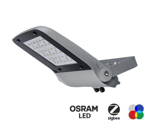 OMEGA M LED Floodlight RGBW 80W